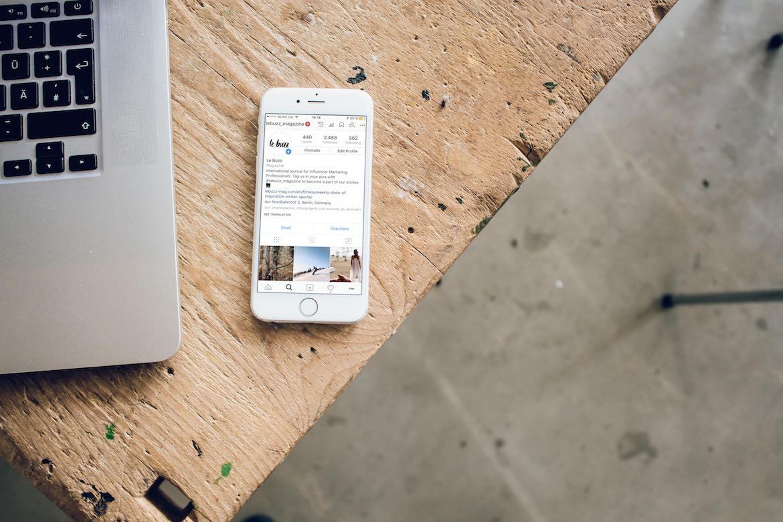 Utiliser Instagram : booster ses ventes de livre