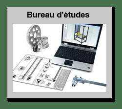 page bureau d etudes conception mecanique