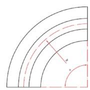 Curvas para cadena 880 TAB-RT-2