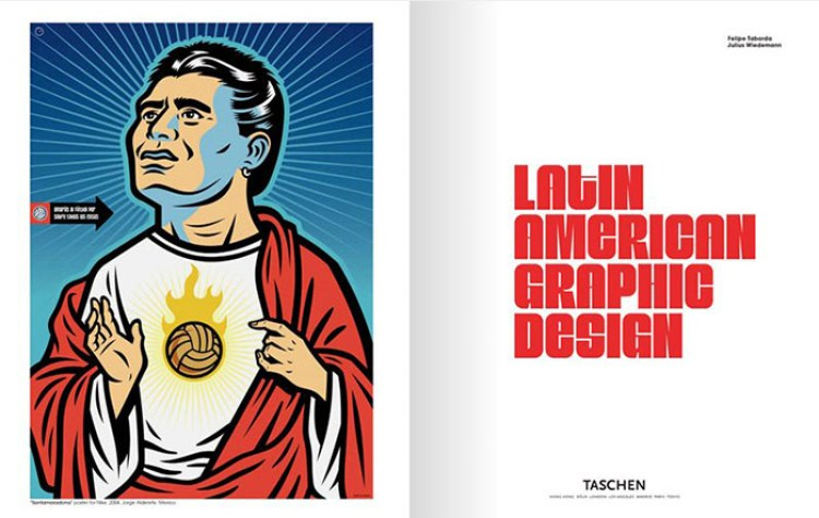 latin american graphic design0
