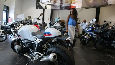 Photo of On a vécu l'expérience BMW Motorrad