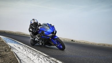 Photo of Nouvelle Yamaha YZF-R125 2019