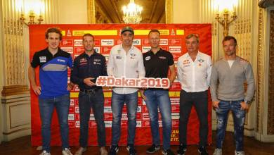 Photo of RALLYE RAID : Au Pérou, Lima sera la capitale du Dakar 2019