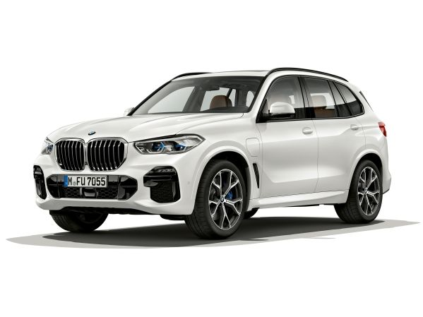 La nouvelle BMW X5 xDrive45e iPerformance