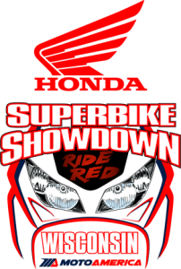 MotoAmerica Honda Superbike Showdown In Wisconsin