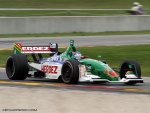 ChampCar 2004 Ryan Hunter-Reay