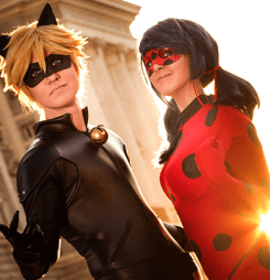 MechaCon Proudly Welcomes Cosplay Ambassadors Fighting Dreamers Production