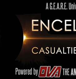 "MechWorks Presents – ""Enceladus: Casualties of War"" powered by OVA RPG System"