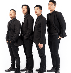 MechaCon Proudly Welcomes Music Ambassadors The Slants!