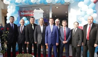 Daikin'in Eskişehir Showroomu Açıldı