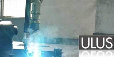ULUS YAPI'dan Türkiye'de Üretim Atağı