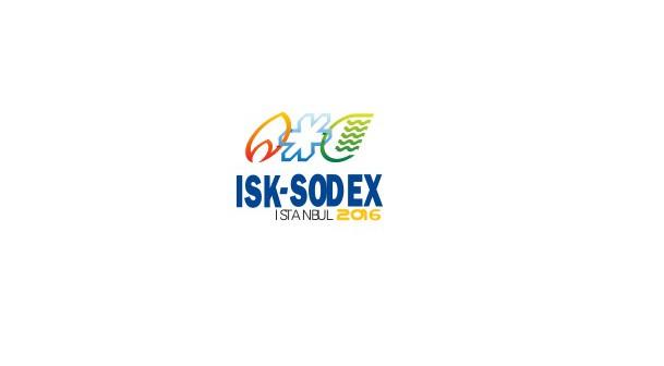 ISK Sodex 2016