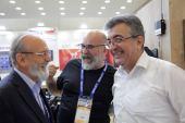 ISK SODEX 2019'a Alize Mühendislik Damgası