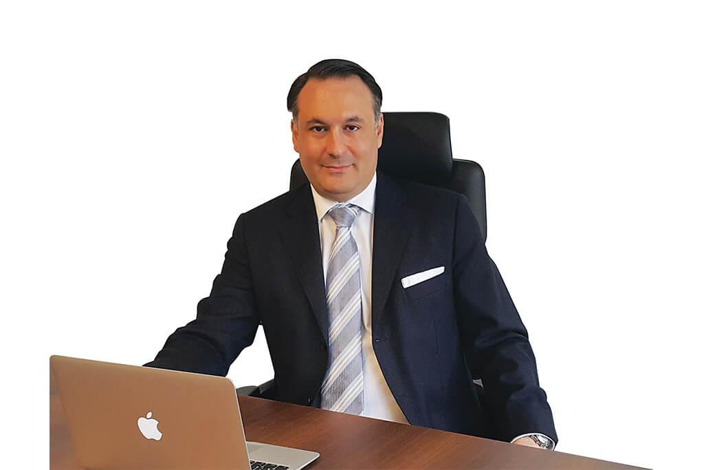 Rebi Dağoğlu 2019'u değerlendirdi, 2020 öngörülerini paylaştı