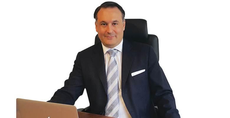 Rebii Dağoğlu 2019'u değerlendirdi, 2020 öngörülerini paylaştı