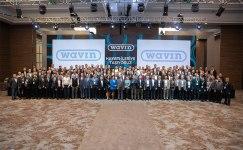 Wavin Türkiye 2020 Bayi Toplantısı Kıbrıs'ta Gerçekleşti