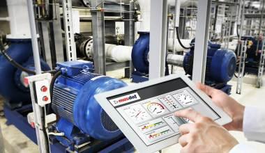 IoT'li Pompa Teknolojileri ile Endüstride Yüksek Enerji Tasarrufu ve Operasyonel Verimlilik !