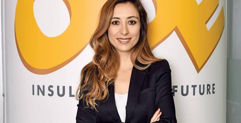 30 Yıldır Elastomerik Kauçuk Köpüğü Türkiye Pazar Lideri Olan Ode Yalıtım