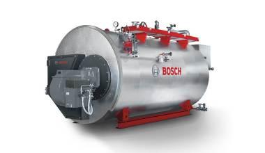 """Bosch Termoteknoloji, """"Buhar Kazanı Sistemleri için Planlama Kitabı""""nı yayınladı!"""
