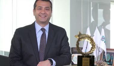 İklimlendirme Sektöründe Mükemmel Müşteri Memnuniyeti Ödülü DemirDöküm'ün oldu