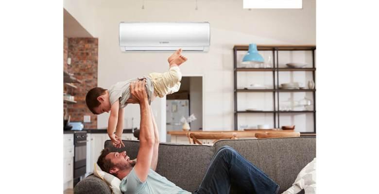 Bosch Termoteknoloji, split klima alırken ve kullanırken dikkat edilmesi gereken ipuçlarını sunuyor!