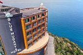 Blue Mudanya Otel'in Hava Konforu Üstün Teknolojili Mitsubishi Heavy VRF Sistemlerle Sağlanıyor