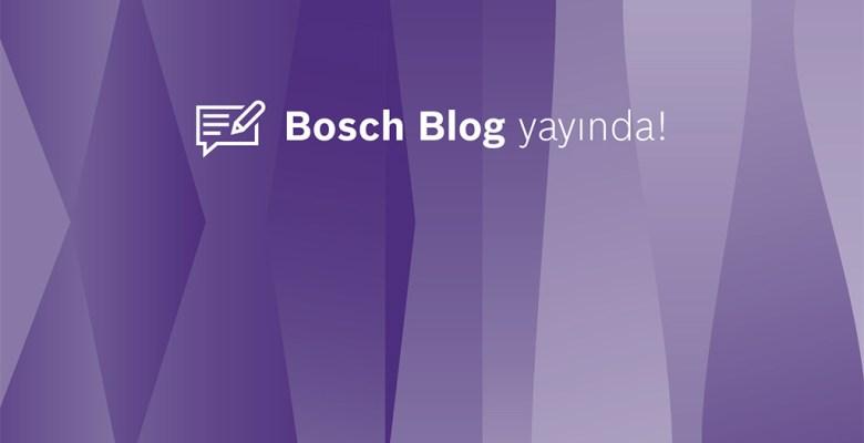 Bosch Termoteknoloji, profesyonel bakış açısını faydalı içeriklerle buluşturduğu blog sayfasını hayata geçirdi