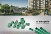 Yaşam kalitesini artıran GF Hakan Plastik ürünleri Nidapark Küçükyalı'da
