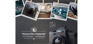 Alarko Carrier'ın 7. Küresel İklim Değişikliği Fotoğraf Yarışması başladı!