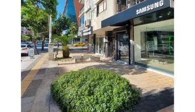 Samsung'un Türkiye'deki ilk klima mağazası yeni konseptiyle İzmir'de açıldı!