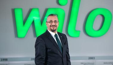 Wilo Türkiye'de Üst Düzey Atama