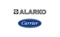 Alarko Carrier'ın ihracat başarısı ödüllendirildi