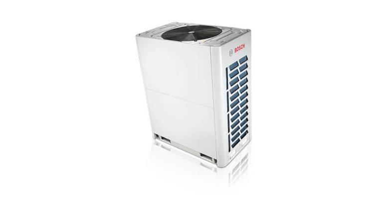 Bosch Termoteknoloji'den Bosch Air Flux VRF Sistemlerine Özel Web Sitesi