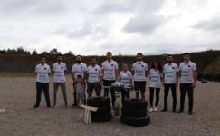 Vaillant'ın Türksat Model Uydu Yarışması'nda desteklediği B-Dispate finale kaldı