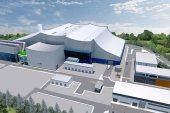 İBB Atık Yakma ve Enerji Üretim Tesisi'nin Taze Havası Form'dan