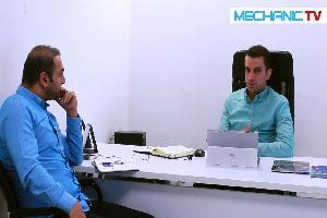 SANIHYDRO Türkiye Sorumlusu Ali Koç Röportajı