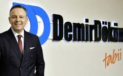 """DemirDöküm CEO'su Alper Avdel: """"Açık ara liderliğe devam ediyoruz"""""""