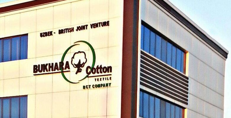 Bukhara Cotton Fabrikasında İmbat Hassas Kontrollü Klima Tercih Edildi