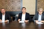 Copa Endüstriyel Ürünler Pazarlama A.Ş. İle Yapıloji A.Ş. Ortaklık Anlaşmasını İmzaladı