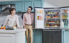 Mutfaklarda Şıklık ve Uzun Süre Tazelik