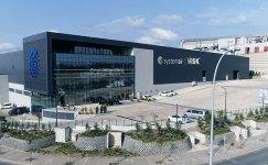 Systemair HSK, sektöründe Türkiye'nin en çok ihracat yapan 3'üncü şirketi oldu