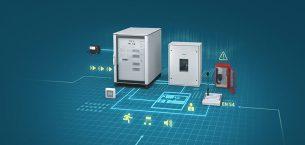 Siemens Cerberus PACE Compact, genel seslendirme ve acil anons sistemlerinin yeteneklerini artırıyor