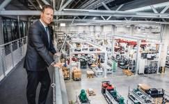 Wilo iklim koruma alanında Alman Sürdürülebilirlik Ödülü'nü kazandı