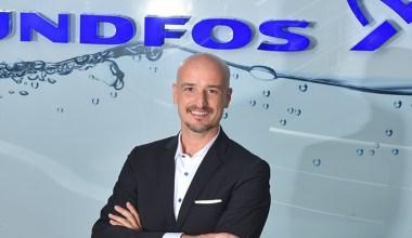 Dünya'nın Lider Su Çözümleri Şirketi Grundfos'ta Organizasyonel Yapılanma