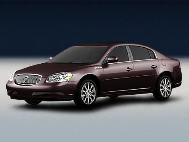 2010 Buick Lucerne Problems