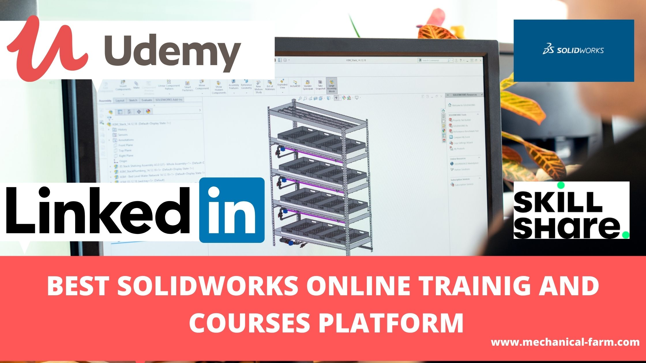 4 Best Solidworks Online Training platforms, Online Solidworks Courses Platforms, solidworks online training,solidworks,solidworks training,solidworks training courses,solidworks tutorial,solidworks tutorials,solidworks beginners,learn solidworks,online solidworks,solidworks training videos,basic steps of solidworks,online solidworks training,certified solidworks training,learn solidworks online,solidworks online course,solidworks course,solidworks lessons,solidworks online training courses free,solidworks toturials & engineering news,solidworks (software)