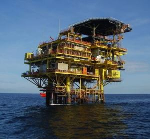 mechanical engineering in oil and gas industry