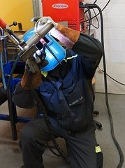 1G 2G 5G 6G pipe welding positions