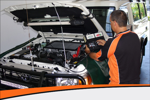 Car Battery Replacement Noosa