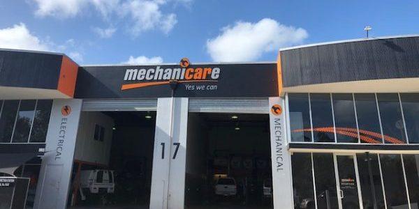 Noosa Mechanical Repairs & Servicing